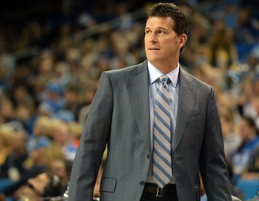 UCLA still No. 2 in AP men's basketball poll