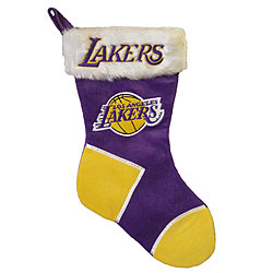 NBA Christmas Day Games are a Lakers Tradition
