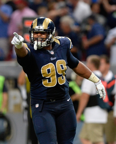 fd5bbdf0e How Good Is Los Angeles Ram s Aaron Donald