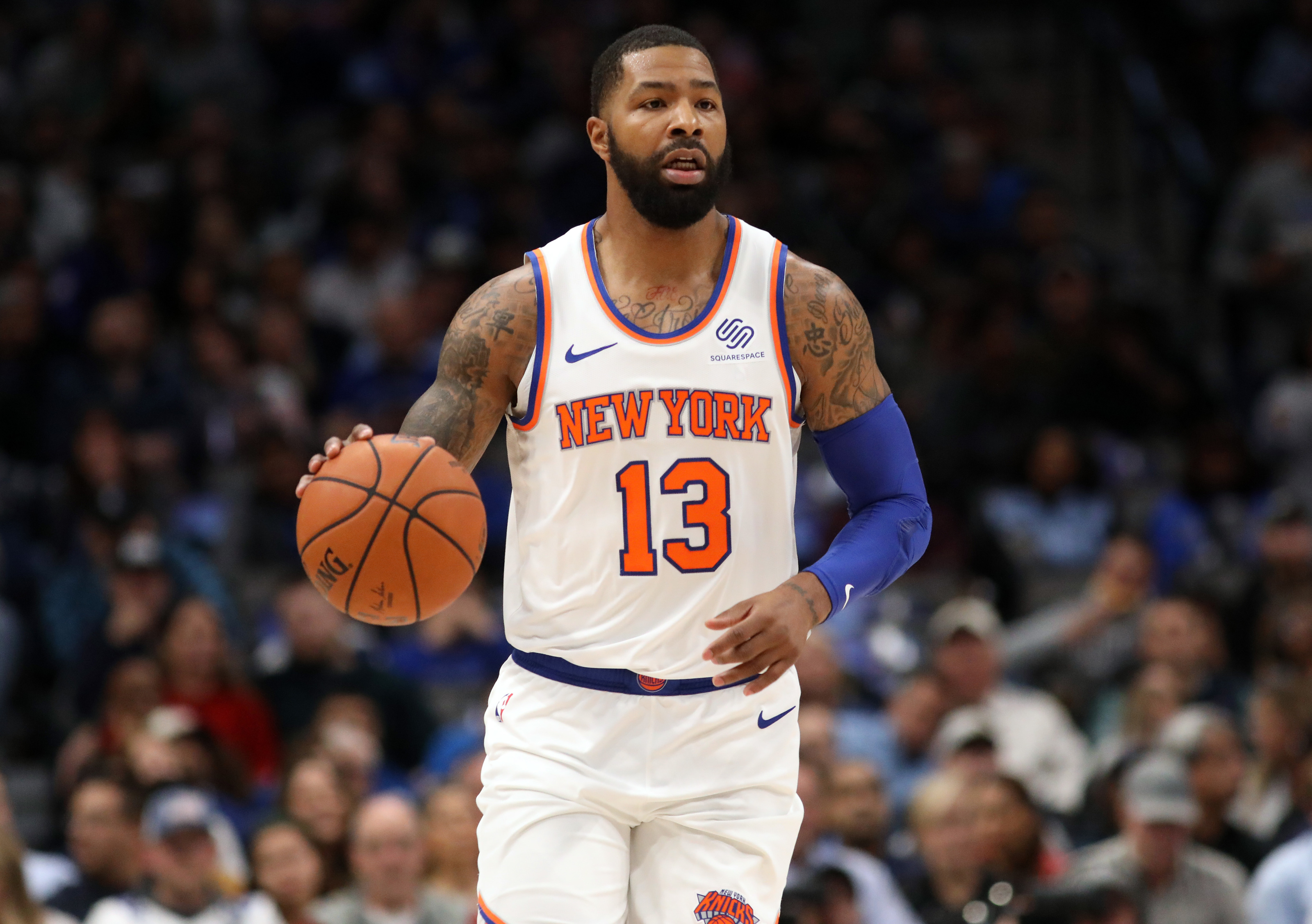 Los Angeles Clippers Why Marcus Morris Is Not Worth Trading For