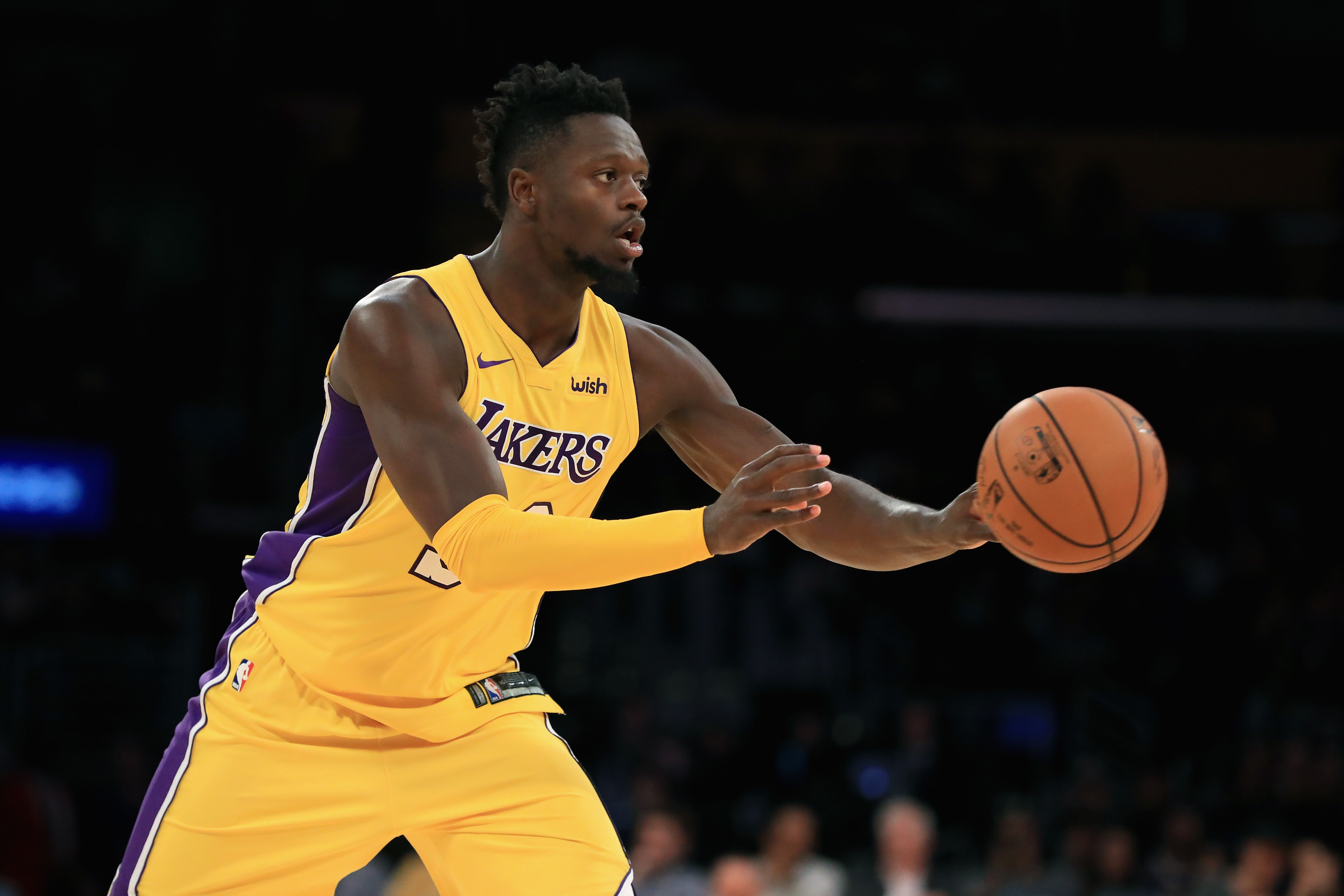 Lakers Rumors: The three best suitors for a Julius Randle ...