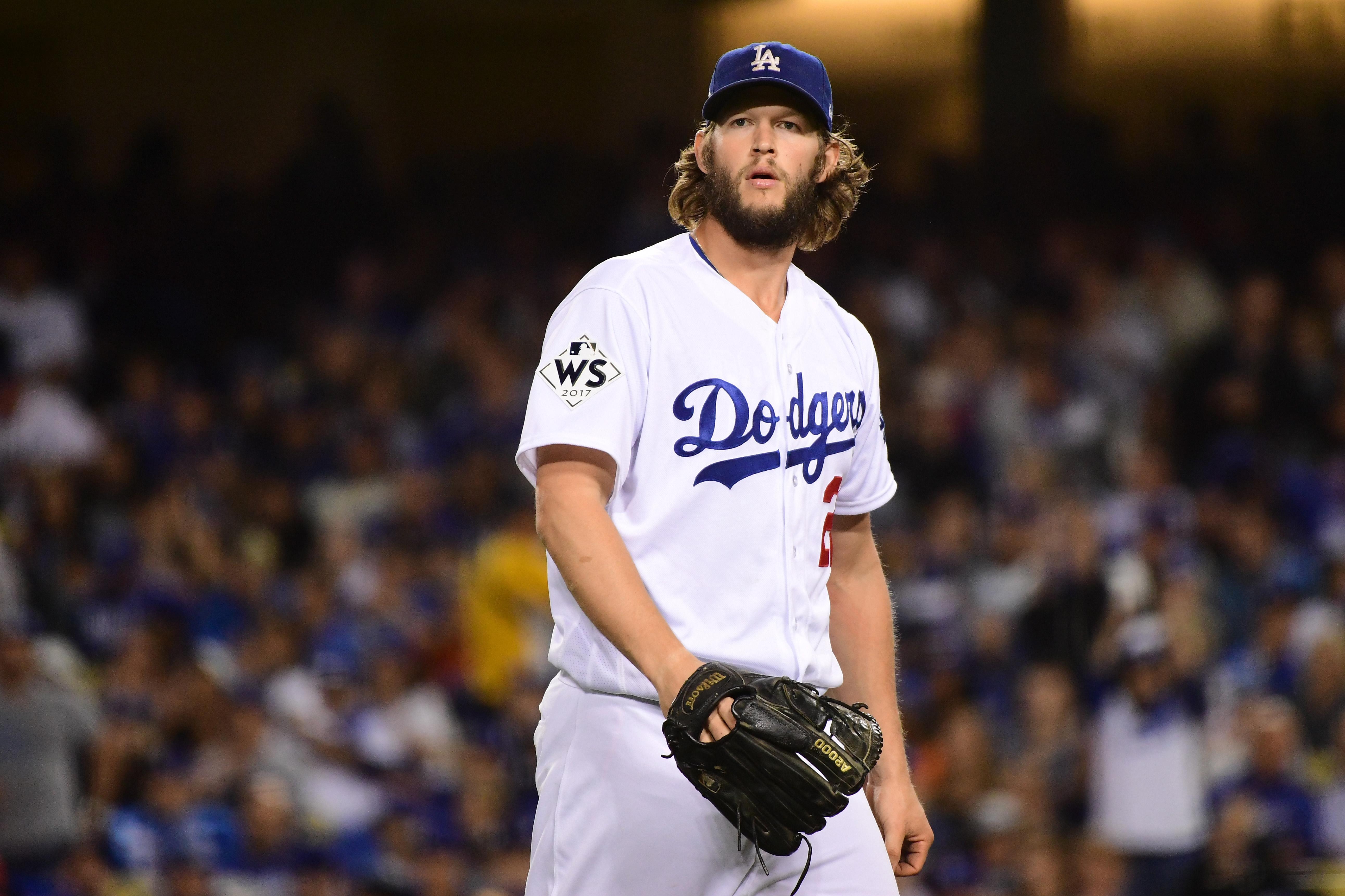 4 reasons the LA Dodgers won't win the 2018 World Series