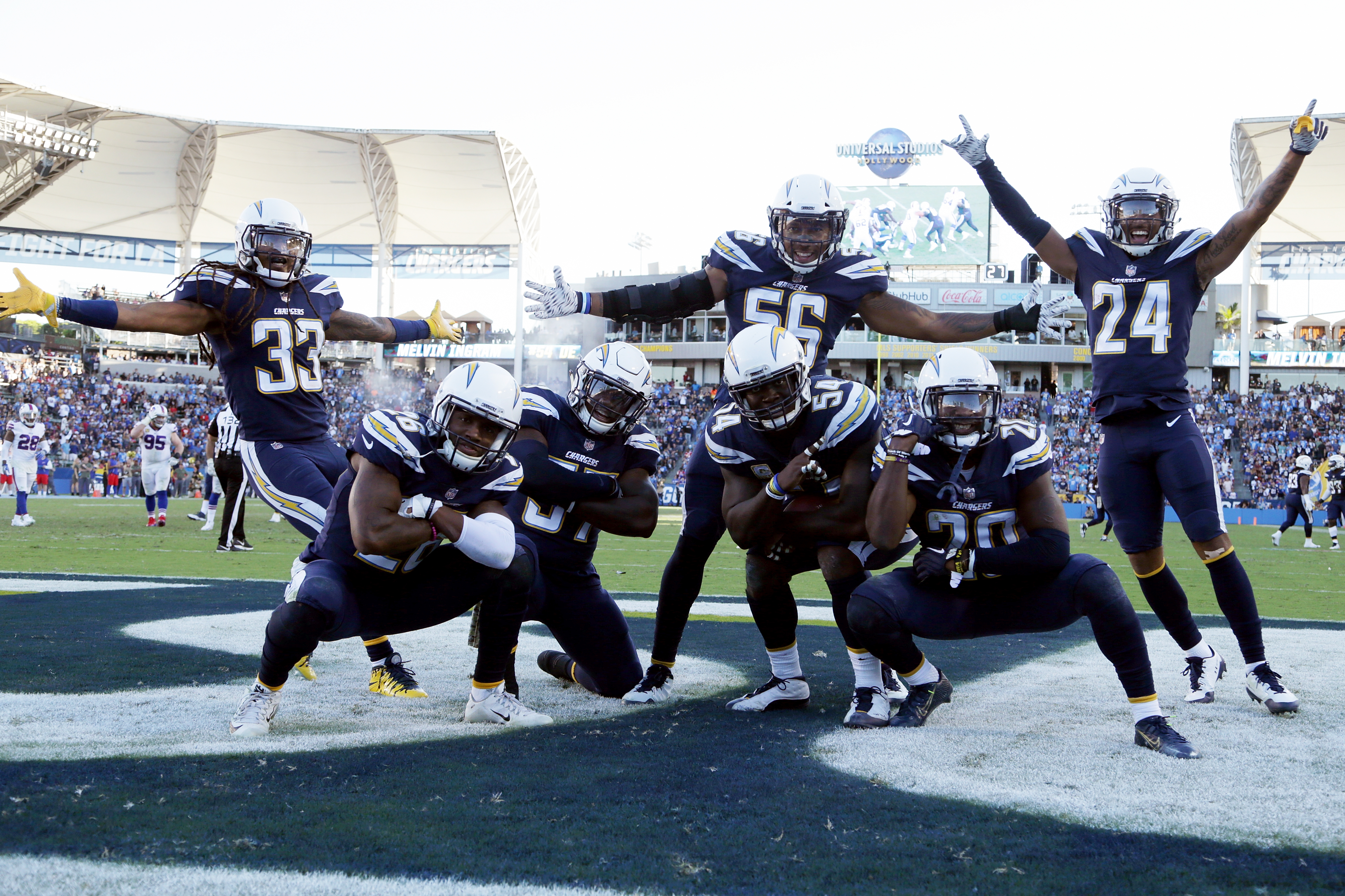 Three Reasons The La Chargers Can Get To The Super Bowl