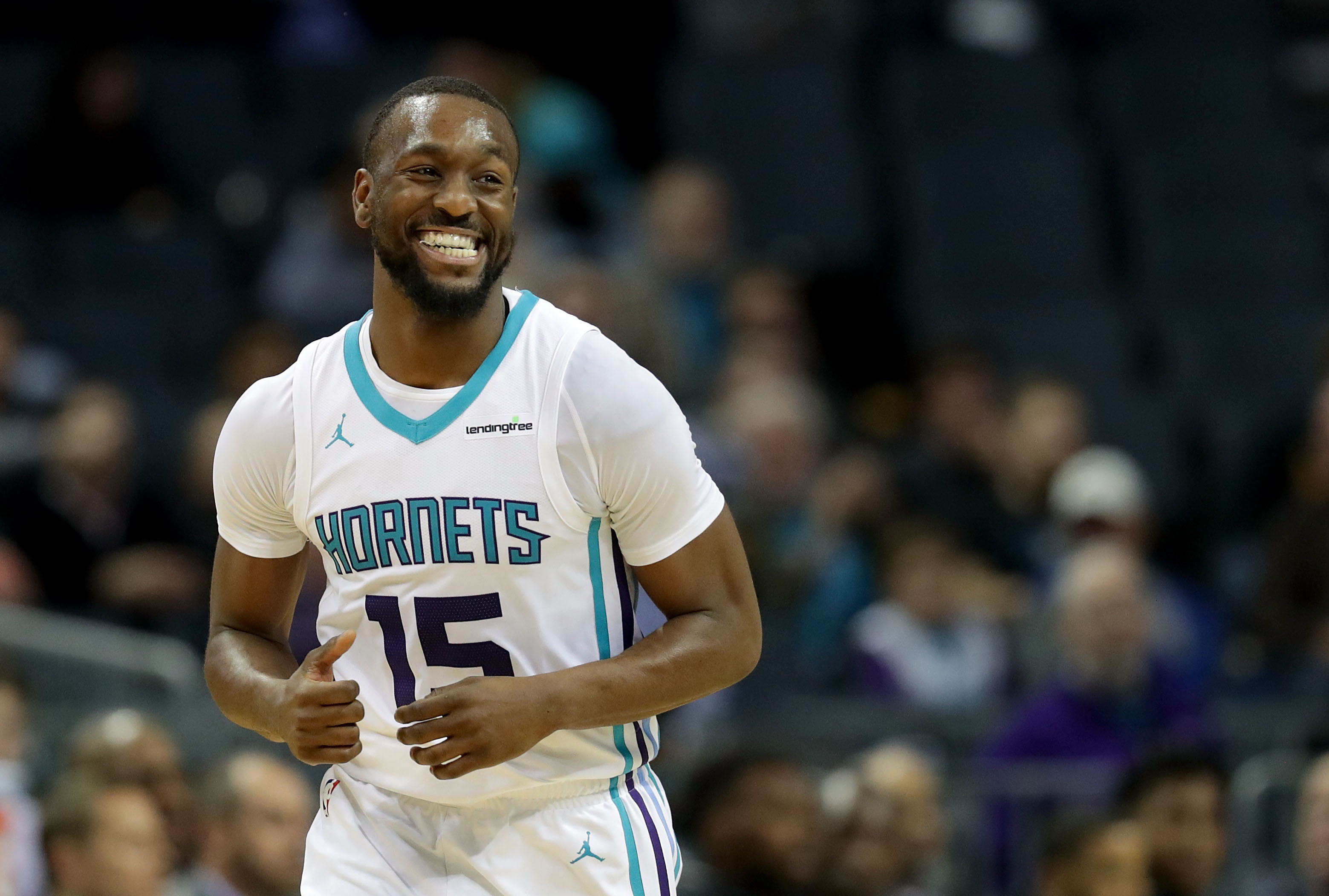 How the Knicks Could Land Kemba Walker