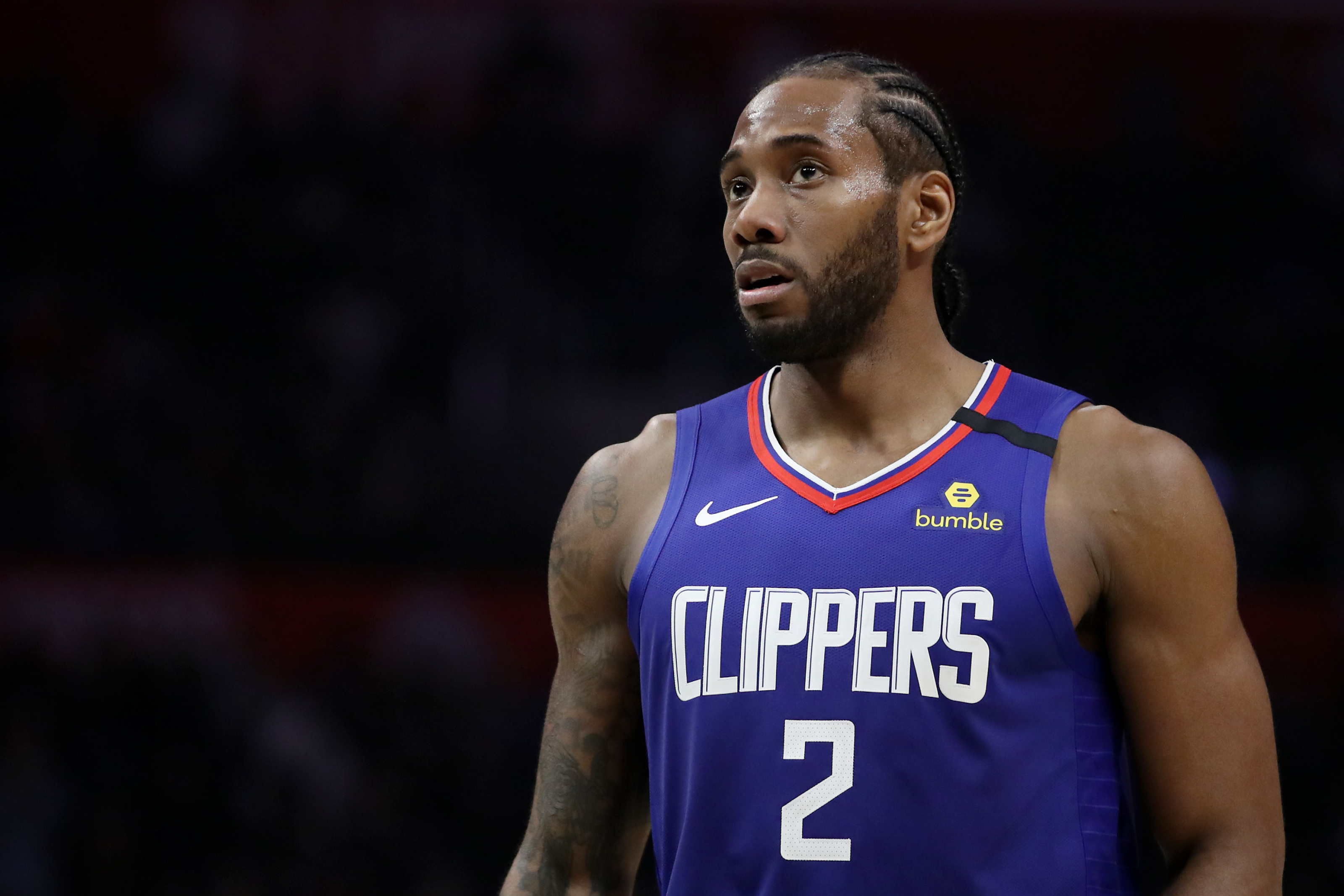 Los Angeles Clippers have yet to prove that they can win the NBA Title