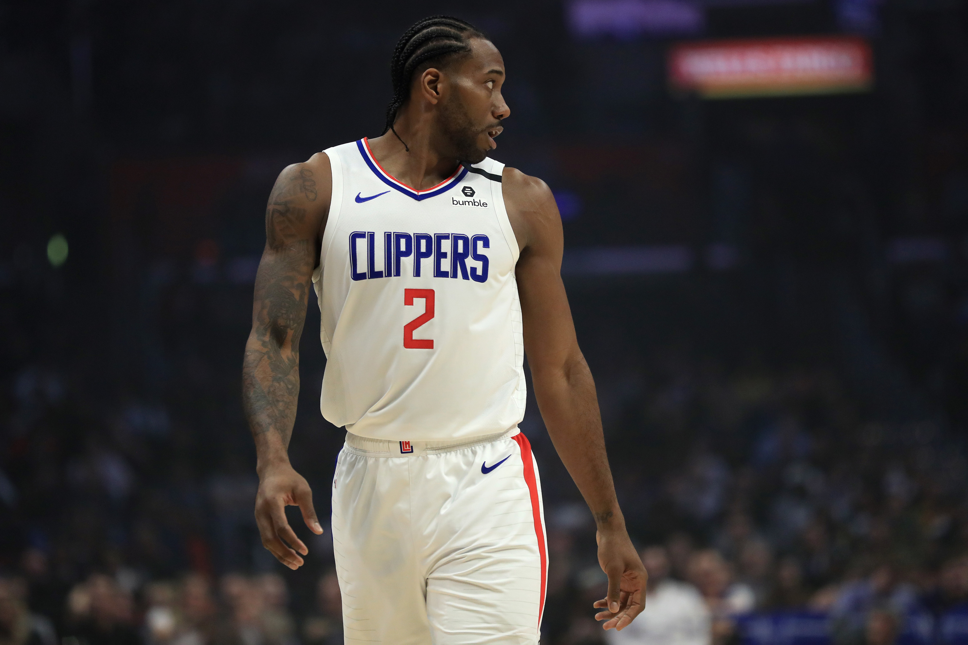 Los Angeles Clippers: Why winning the title is imperative to the Clippers