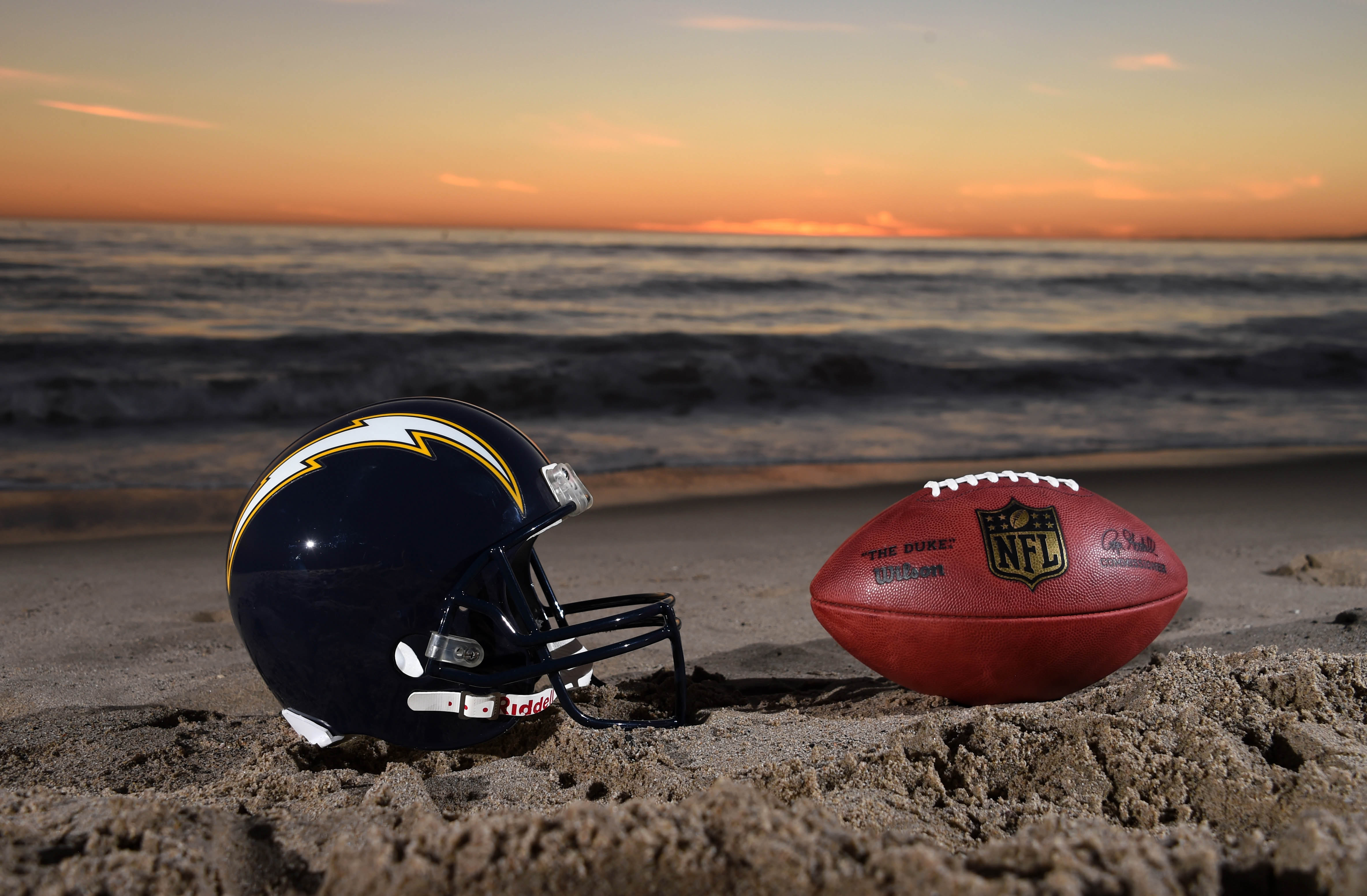 Chargers Relocation Announcement Full Details On Move To