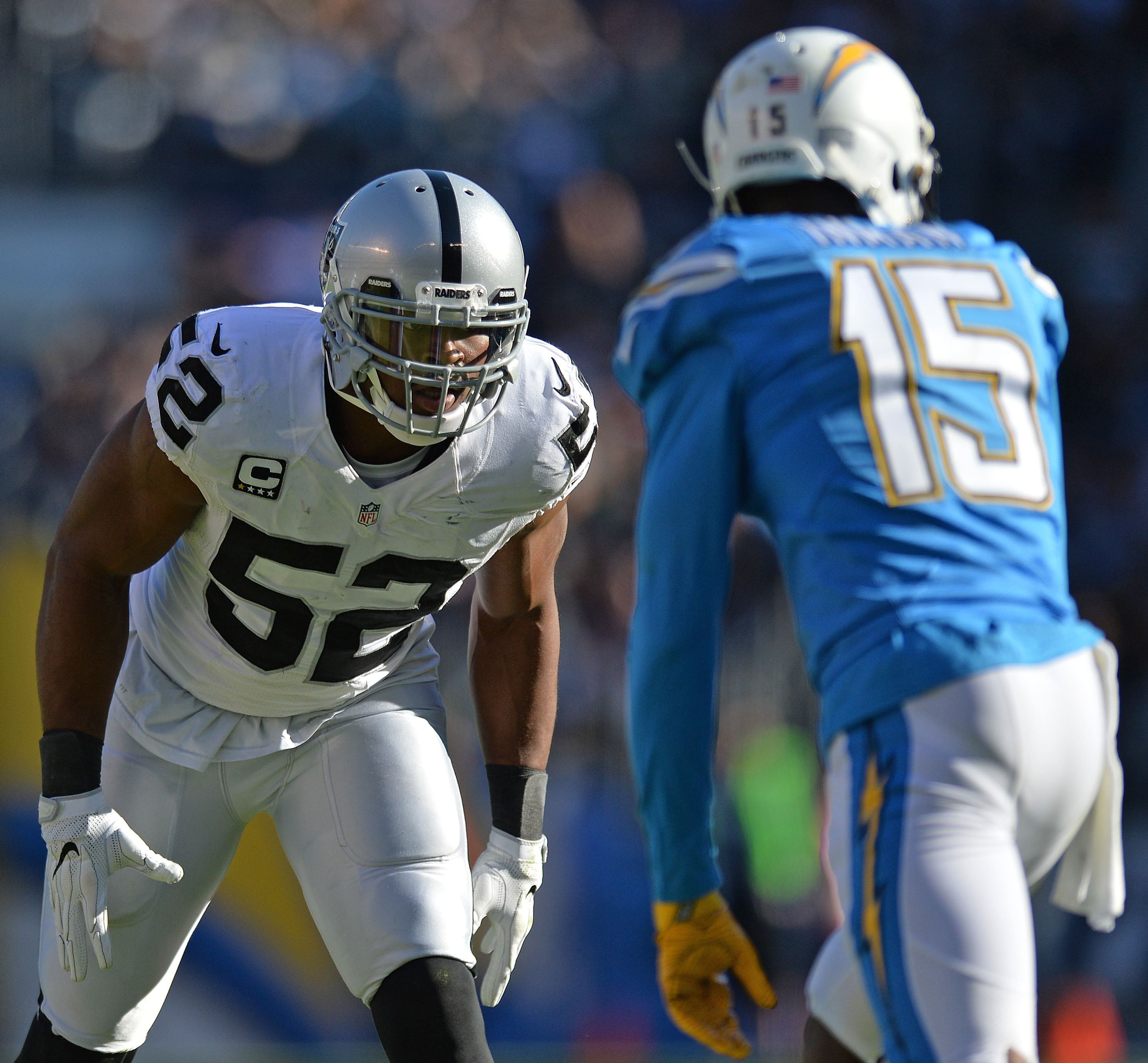 San Diego Chargers Defence: Chargers Relocation Announcement: Full Details On Move To