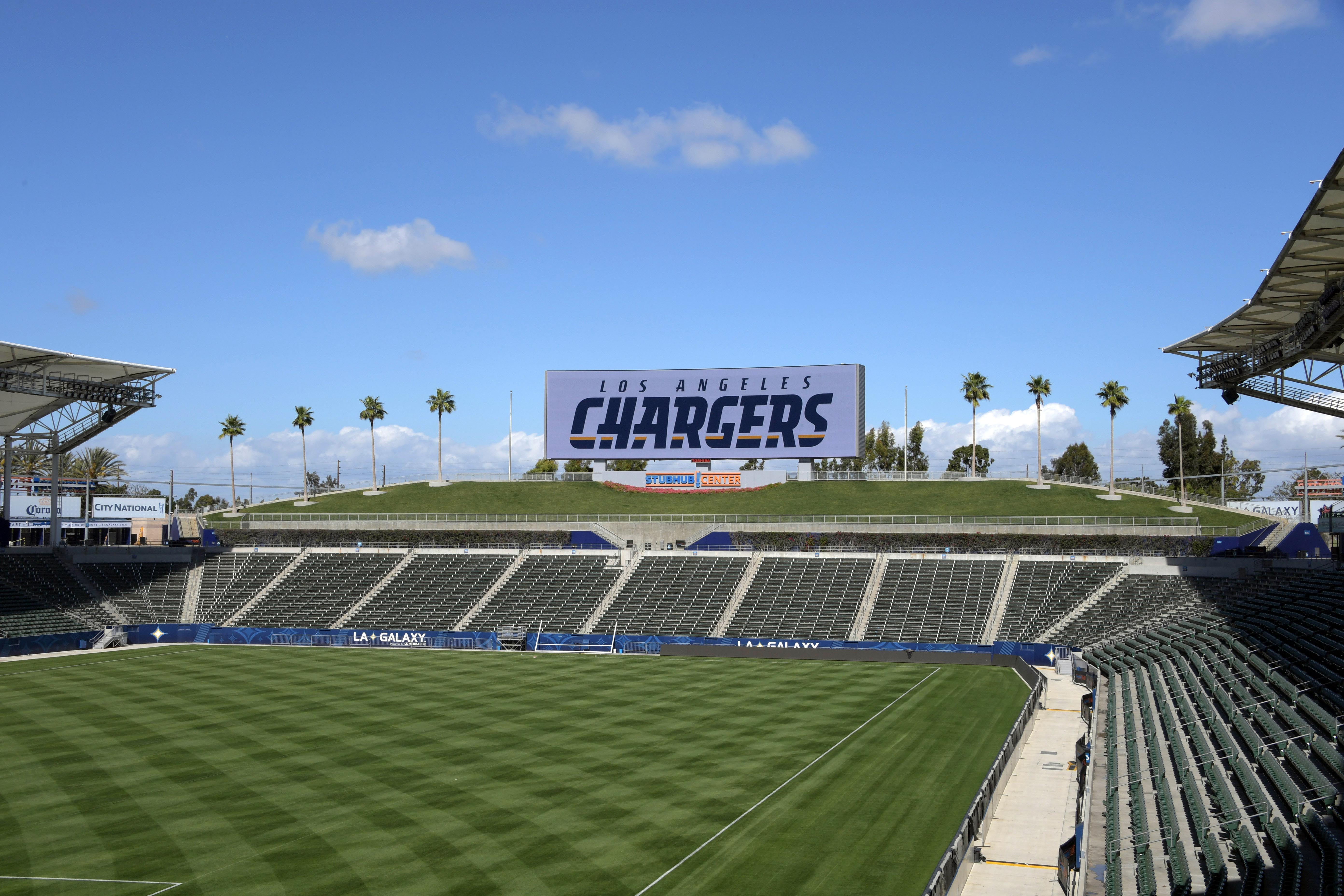 Chargers Rumors Three Break Out Candidates For 2017