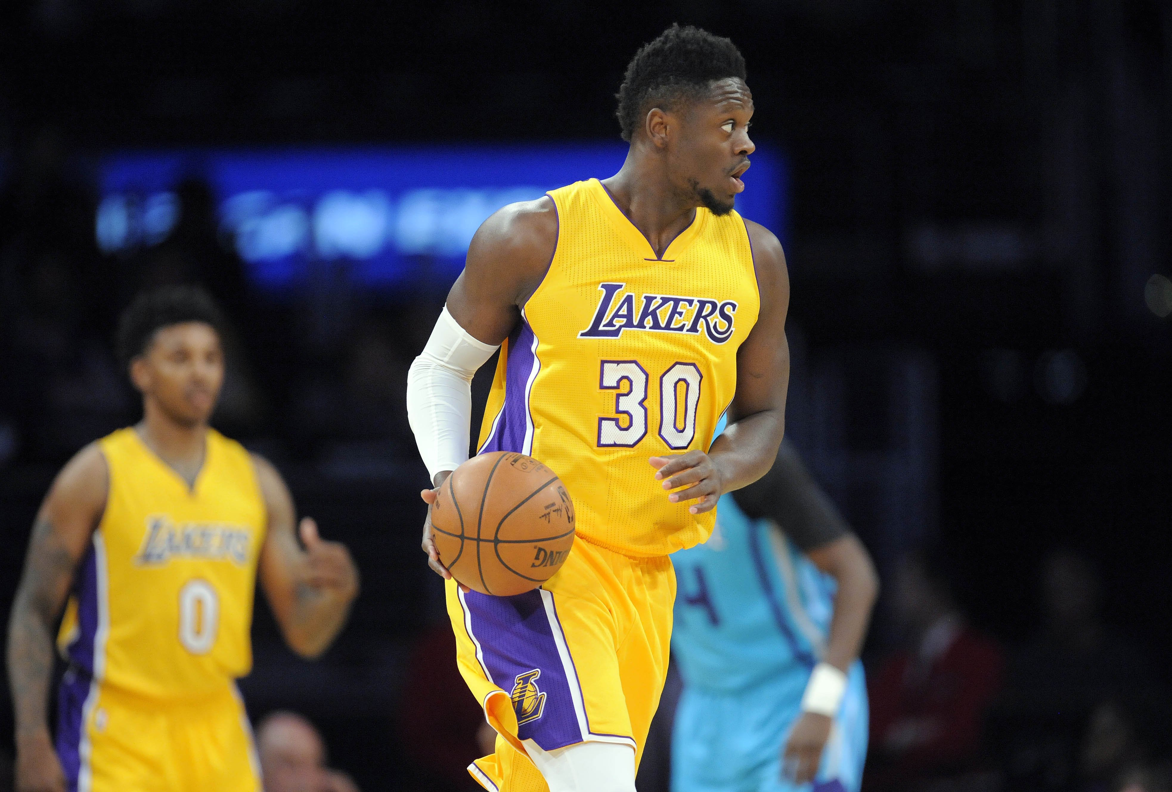 Lakers Rumors: Which trade destination is the best for ...