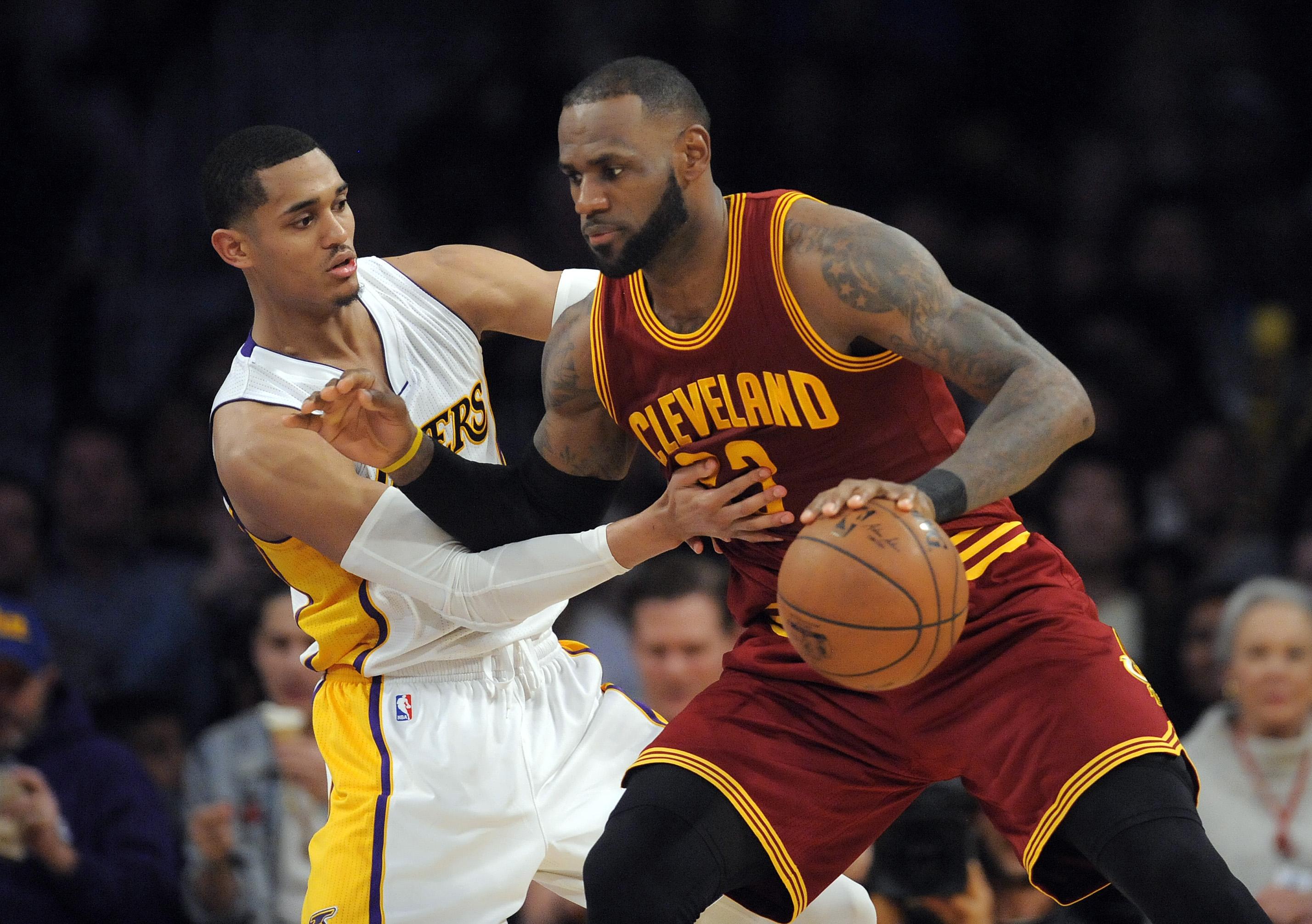 Lakers rumors: Three reasons LeBron James would be bad for LA